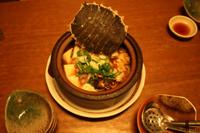 活〆スッポン鍋コース